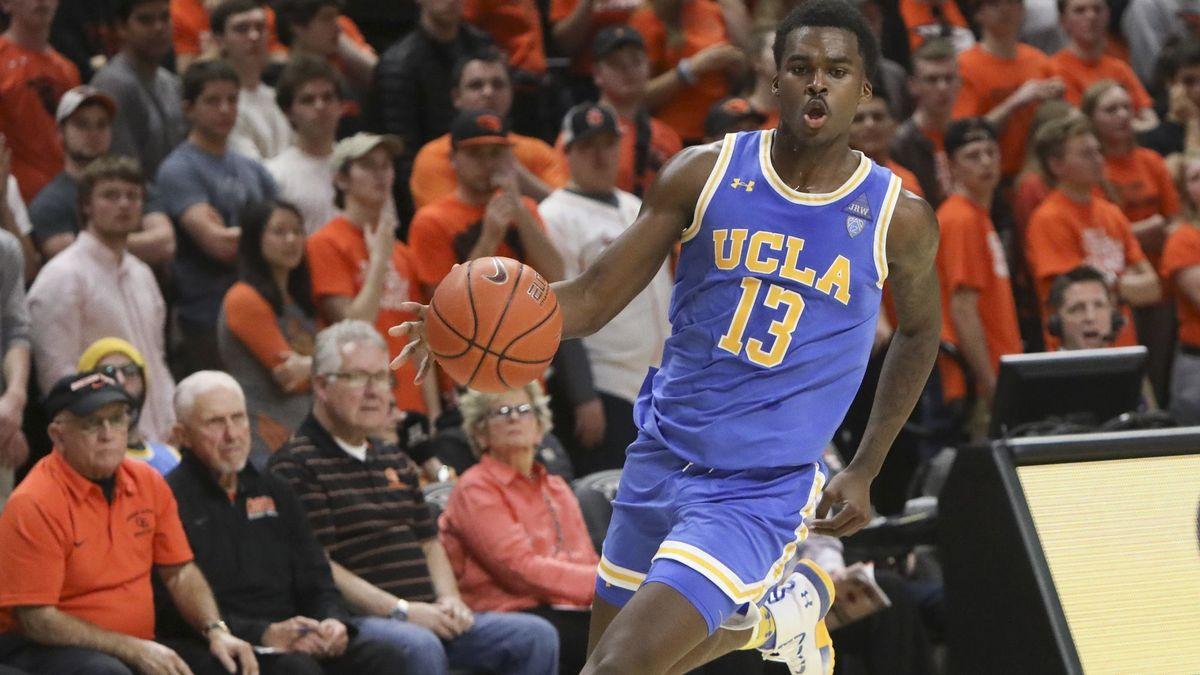 Thursday Last Call: UCLA To Handle Business Vs. Arizona State