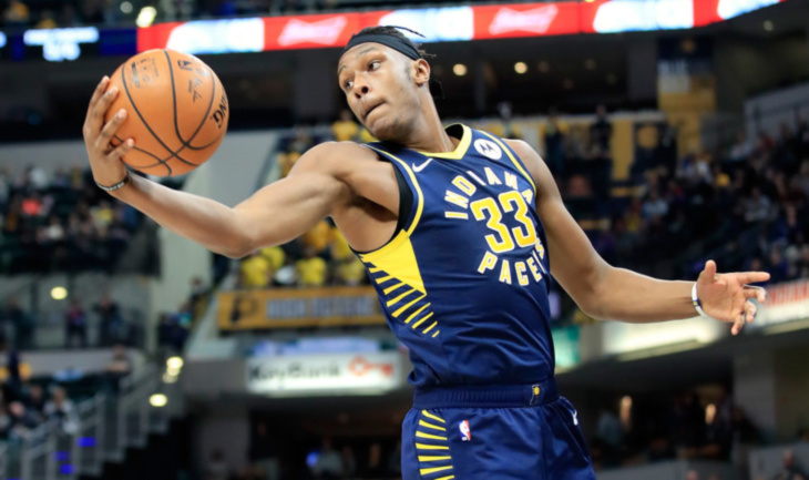 Pacers Offense Has To Show Up