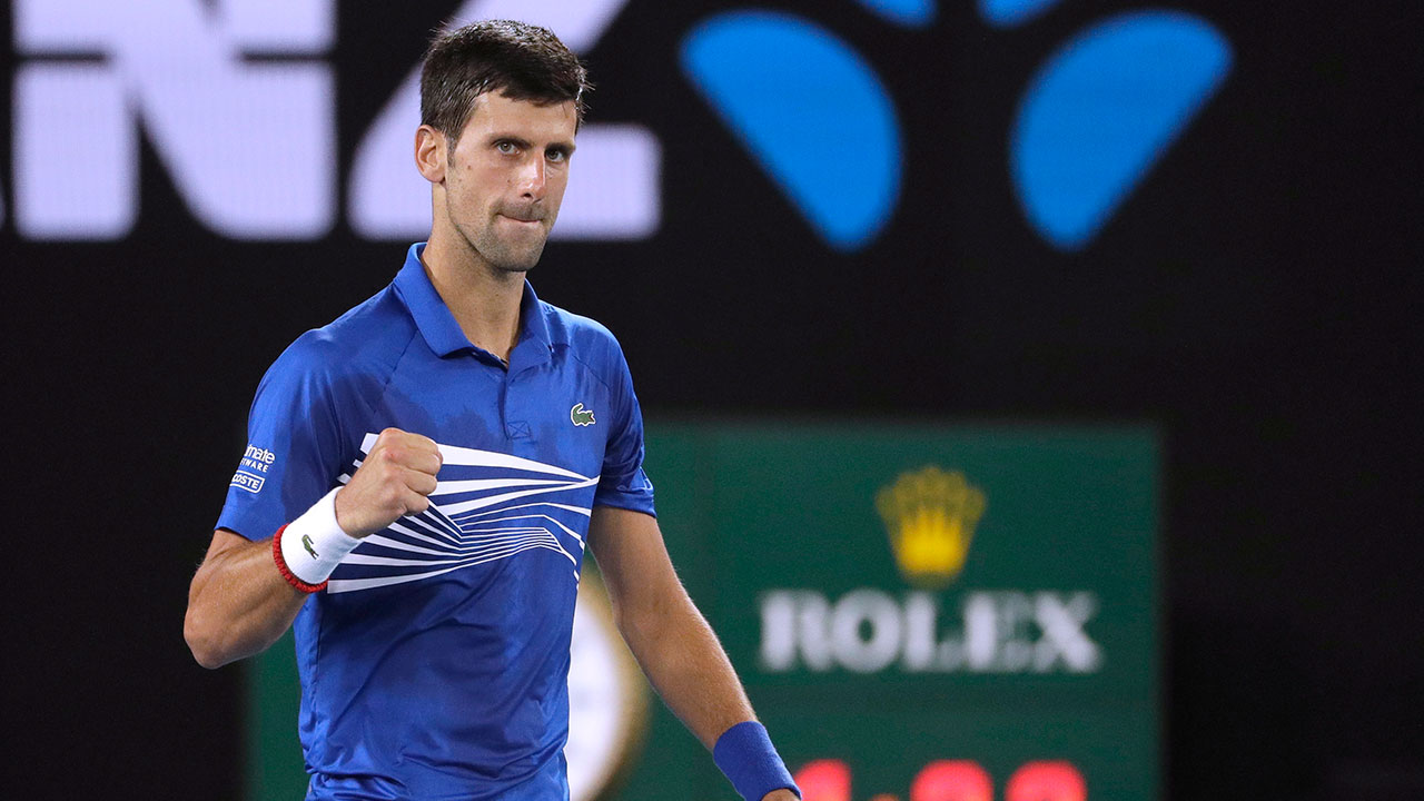 Australian Open Mens Final: Djokovic To Emerge Victorious Against Nadal