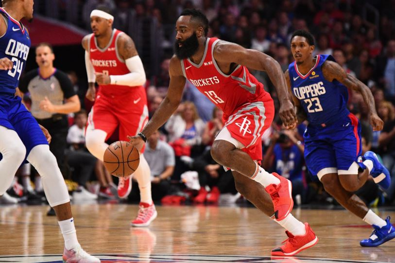 Numbers Dont Lie: Rockets Have Value Over Rested Clippers