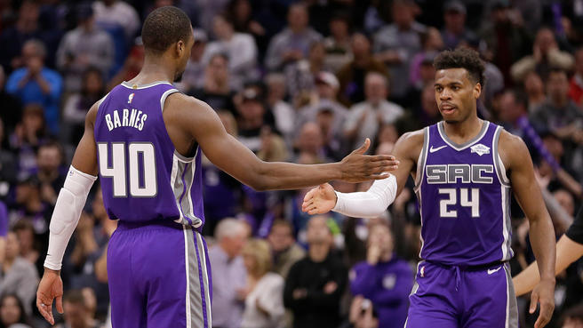 Sacramento Hopes To Close Out the Season Strong With Win Against Cavaliers