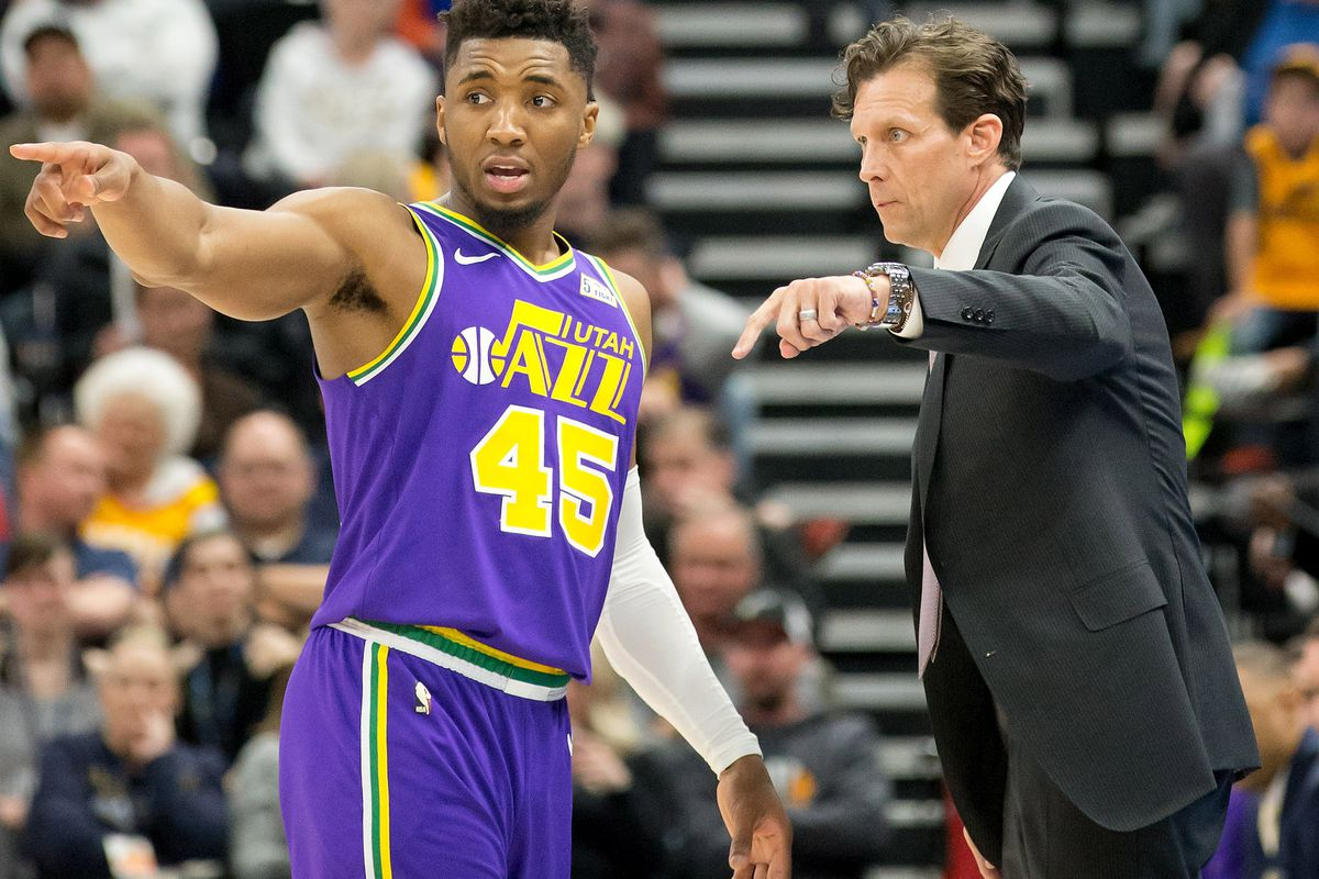 Jazz Will Limit Kings Offense In First Quarter