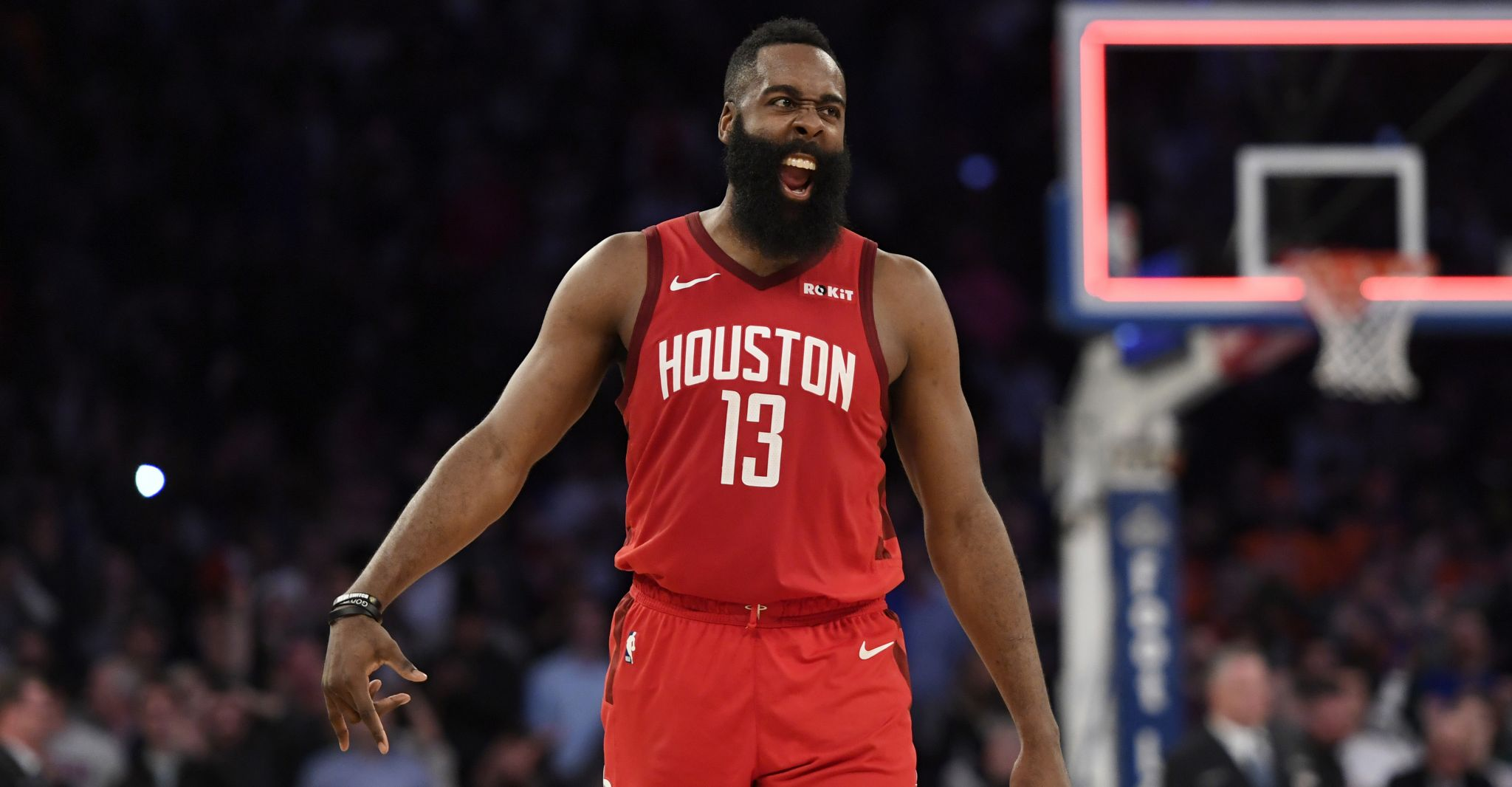 Houston Rockets Look The Best Option For A Championship Bid