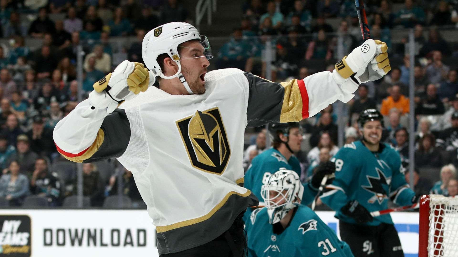 Vegas Golden Knights Vs San Jose Sharks Series Price Odds