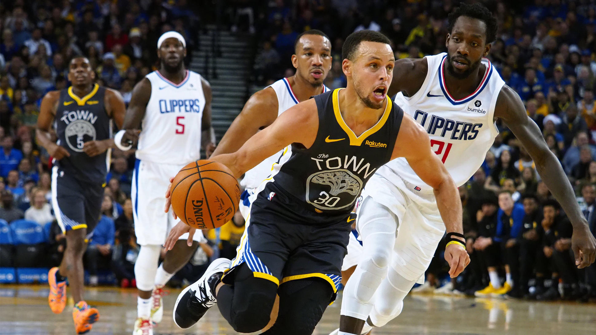 NBA Series Prices: Make a Fun Bet On Clippers Over Warriors