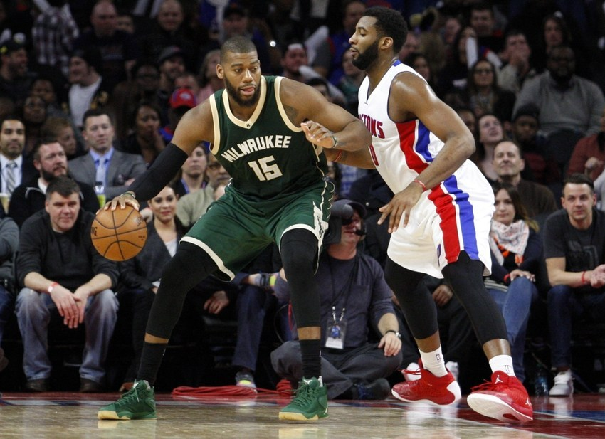 Bucks Will Pour In Offense In First Half This Sunday