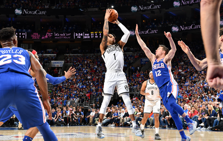 Nets Vs 76ers: Can The 76ers Bounce Back In Game 2 Of The Eastern Conference?