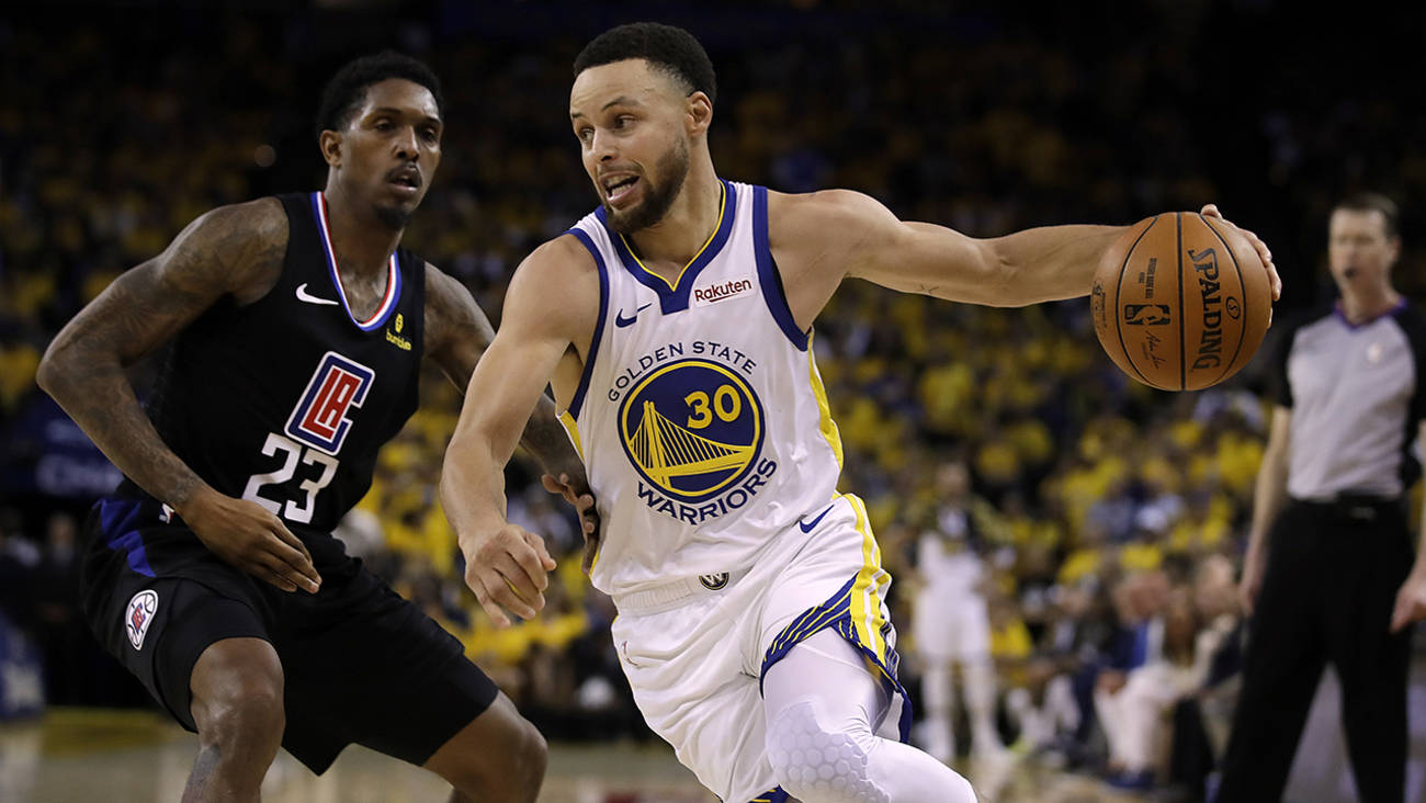 Even Without Cousins, Warriors Will Rebound Vs. Clippers In Game 3
