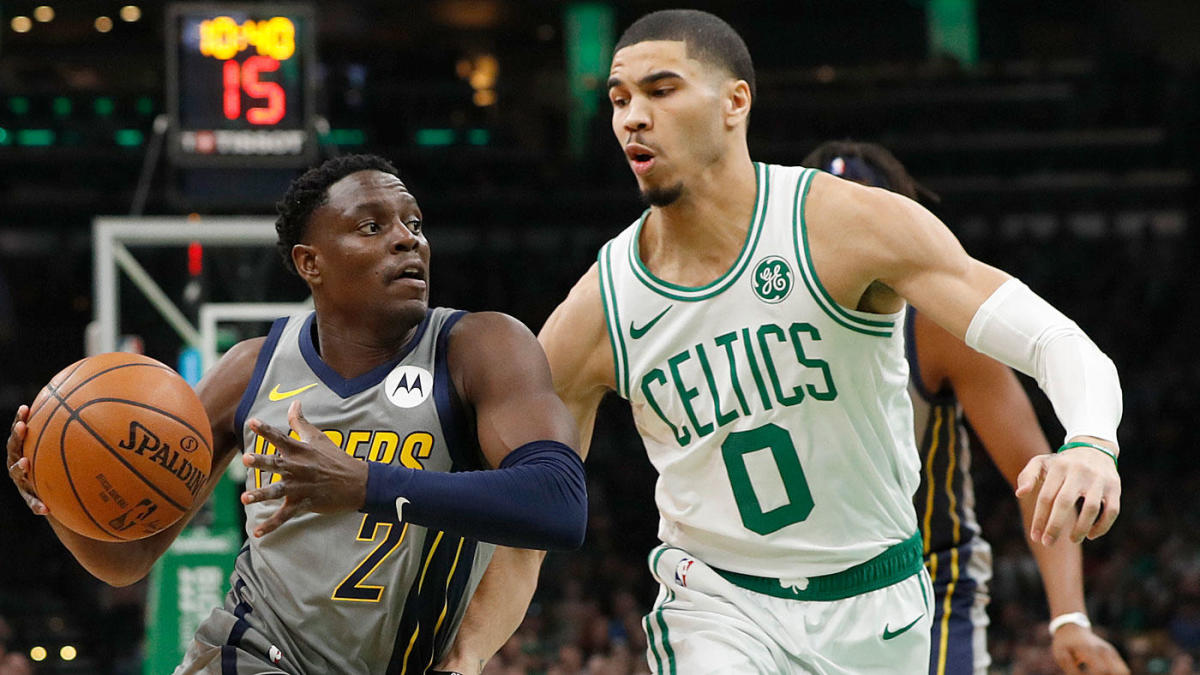 Lowered Total Makes Over The Value Pick For Pacers-Celtics Game 2