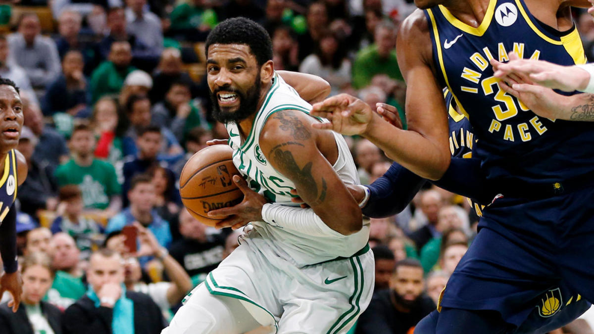 Kyrie Irving Free Agency Odds: Knicks & Nets among Favorites to Sign Star Point Guard