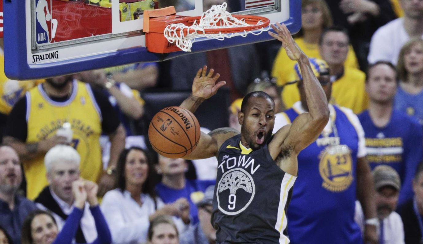 Andre Iguodala & Dwight Howard Headline Top Buyout Candidates