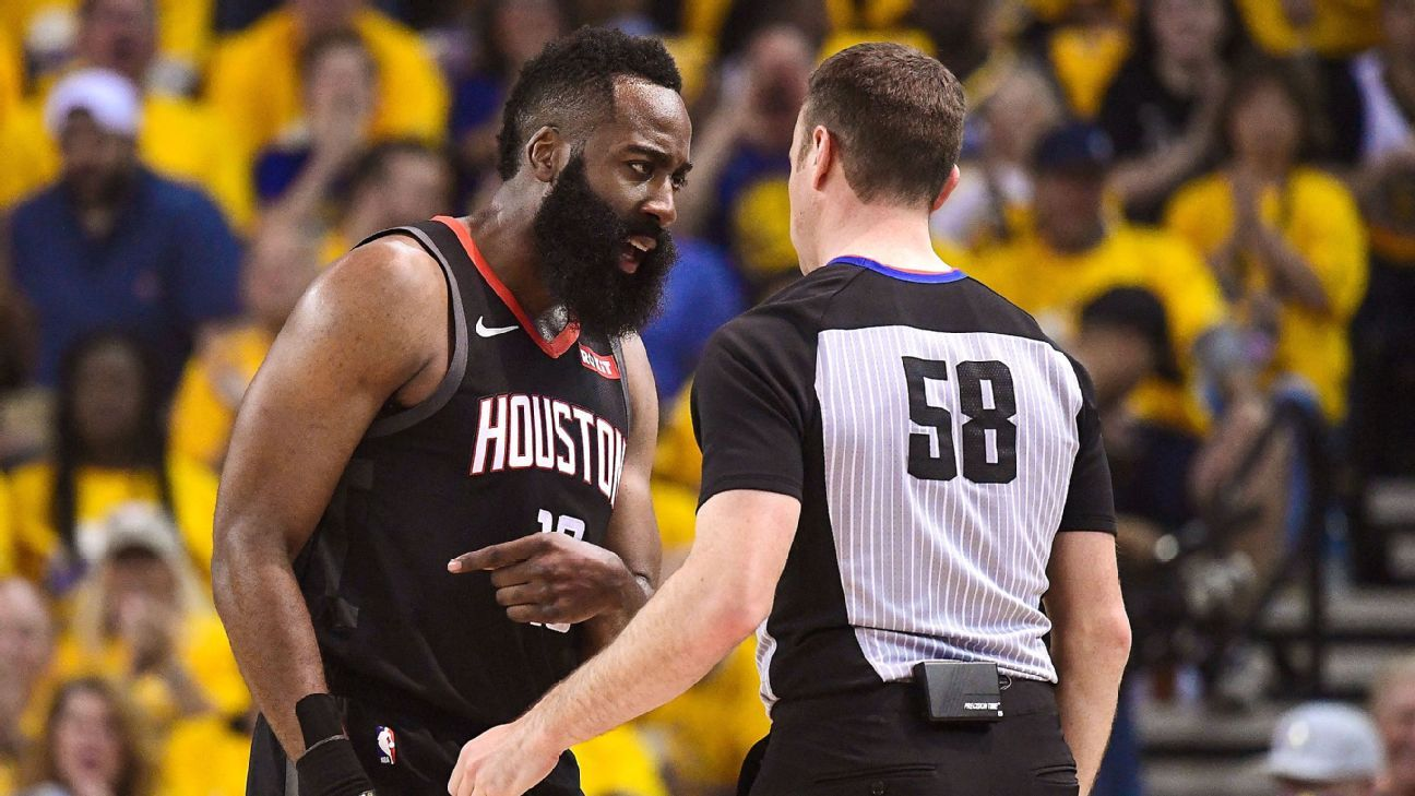 Free NBA Pick: Rockets Need A Game 3 Win Saturday Against Warriors