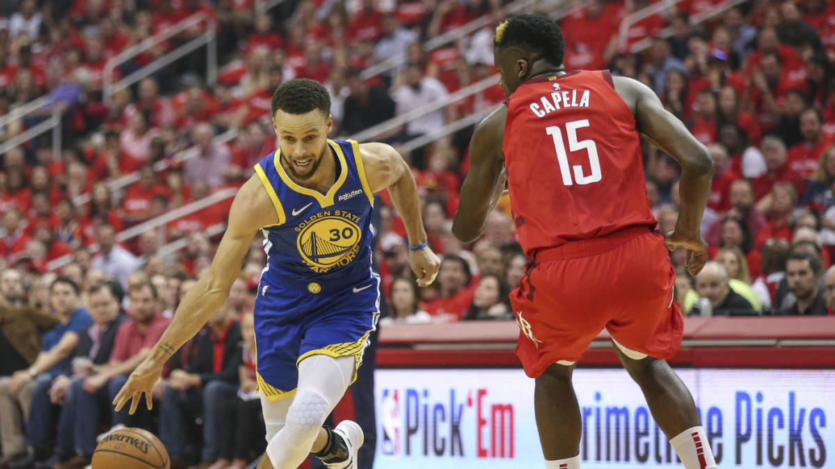 Golden State Finds Renewed Focus After Loss To Houston
