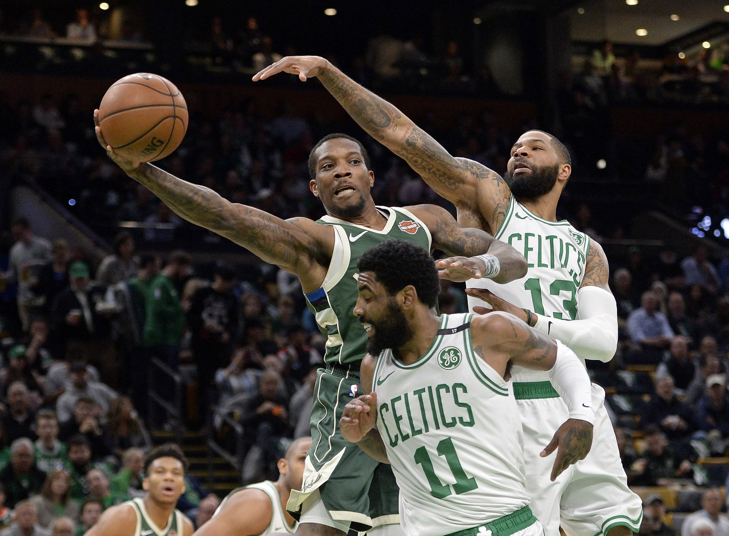 Free NBA Pick: Celtics Faced With Win-Or-Go-Home Game 5 In Milwaukee