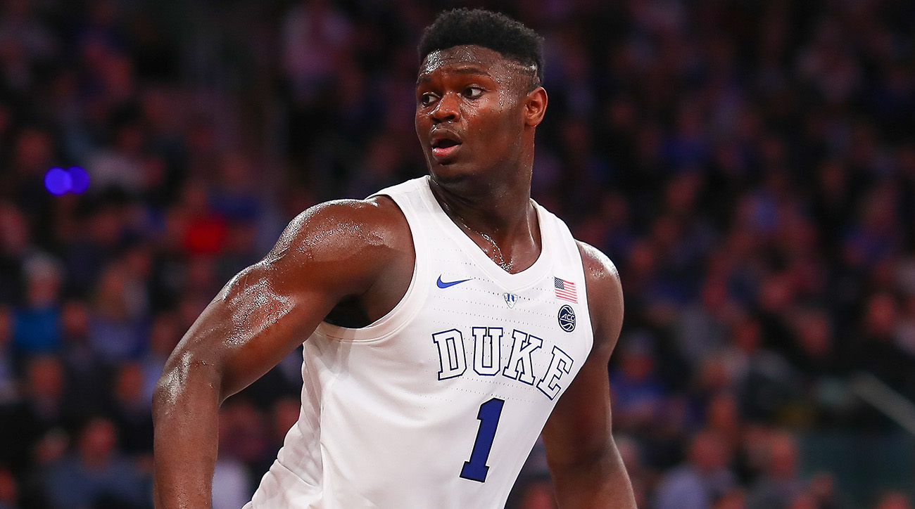 2020 Vision: Pelicans Have A Shot With Zion At No. 1