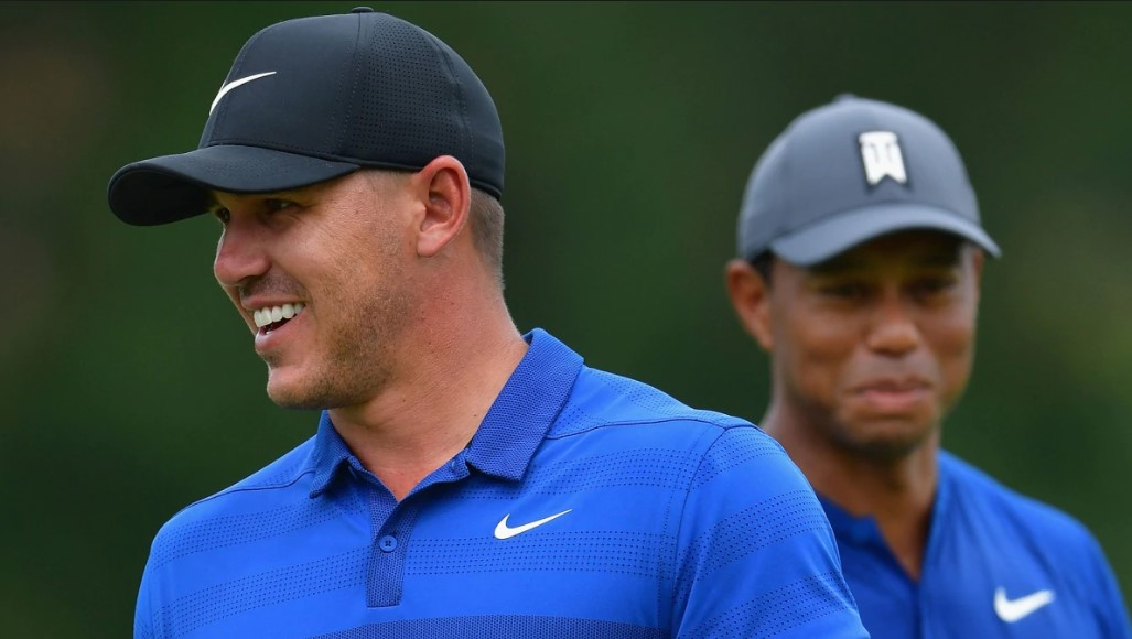 PGA Championship: Day One Update