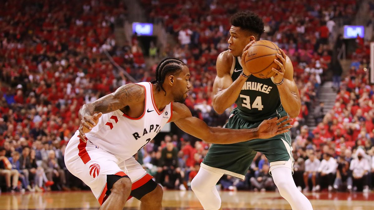 Raptors Home Cooking Will Help In First Half