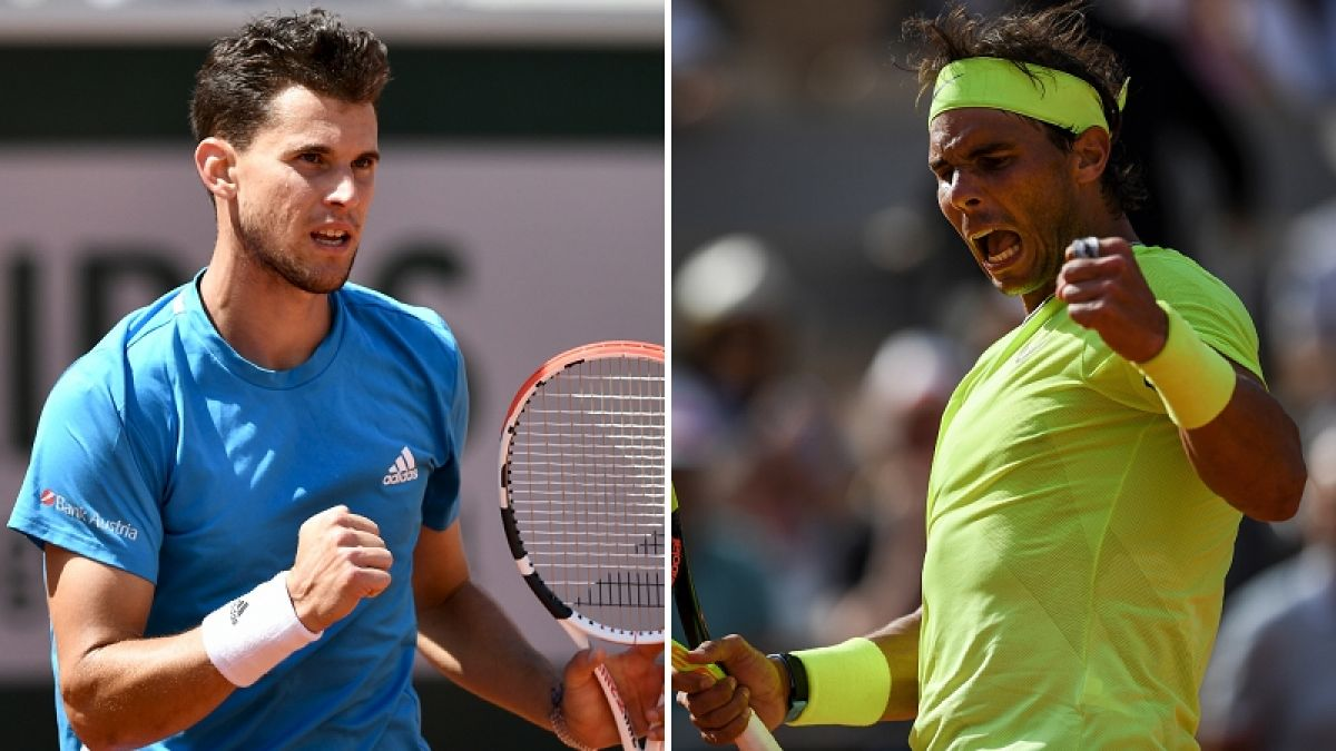Can Thiem Overcome Fatigue And Pull Off A Major Upset Against Nadal?