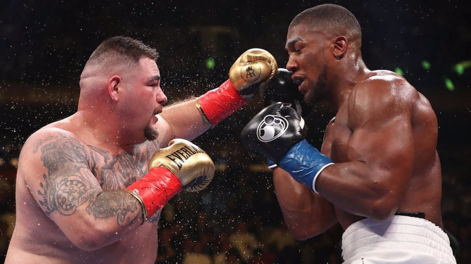 What's Next for Andy Ruiz Jr.?