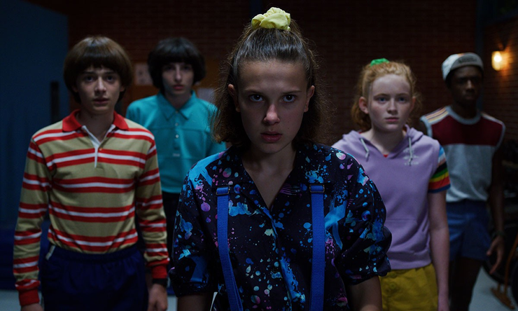 Stranger Things 3 Trailer Ratchets Up The Terrifying