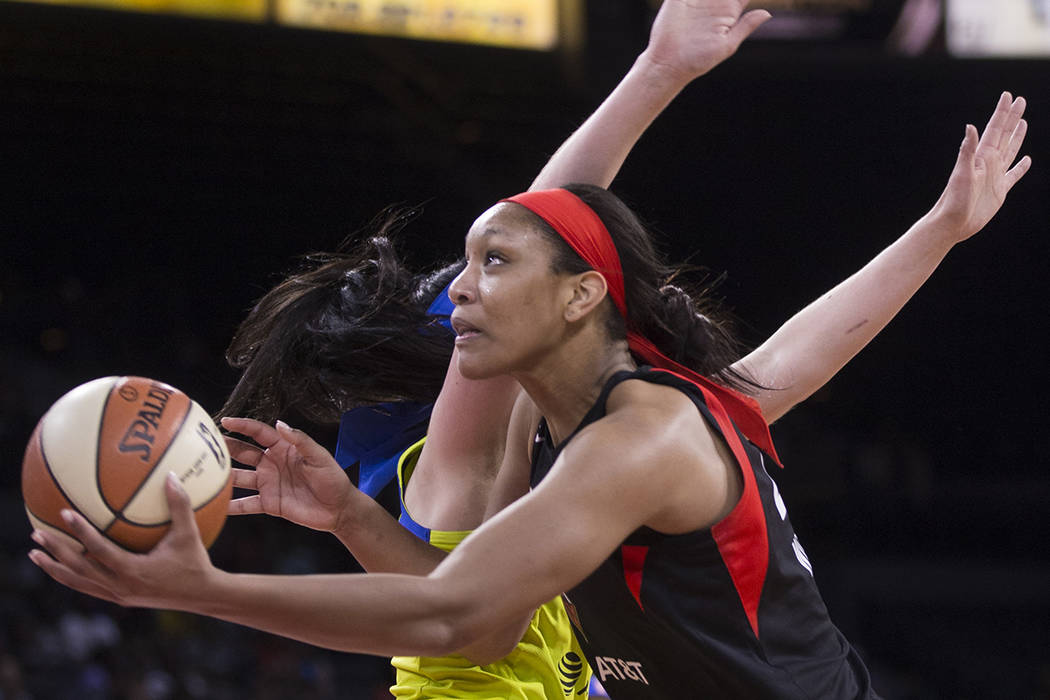 Tuesday WNBA Picks of The Day: The Lynx And The Aces