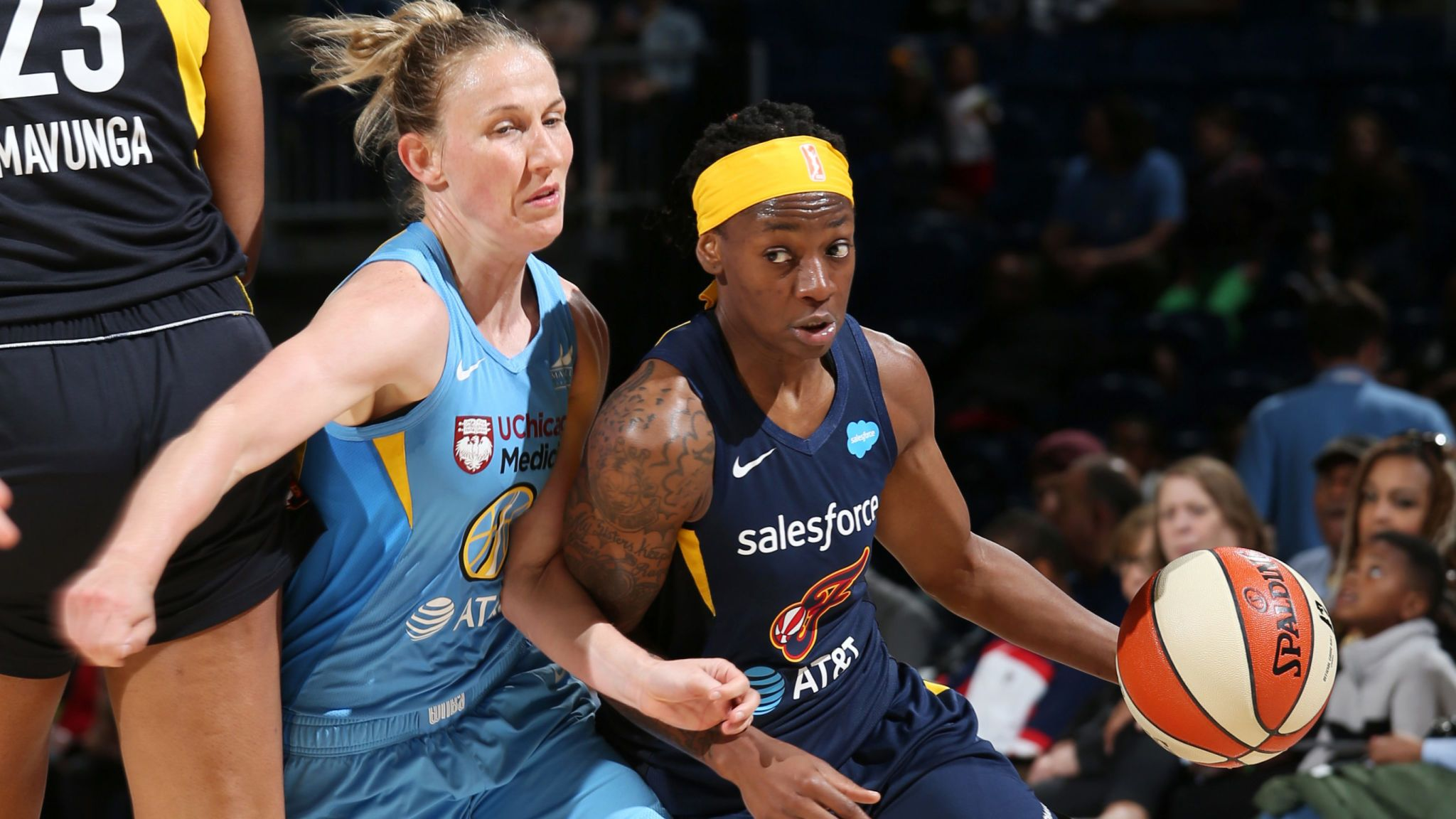 Friday WNBA Picks Of The Day: The Sky And The Fever