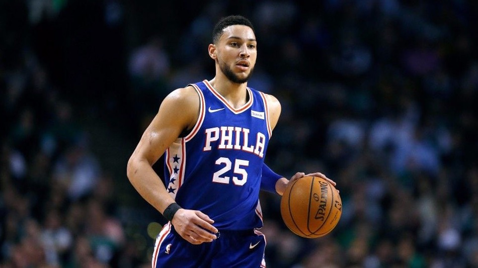 Ben Simmons Says He Won't Hesitate To Shoot 3-Pointers