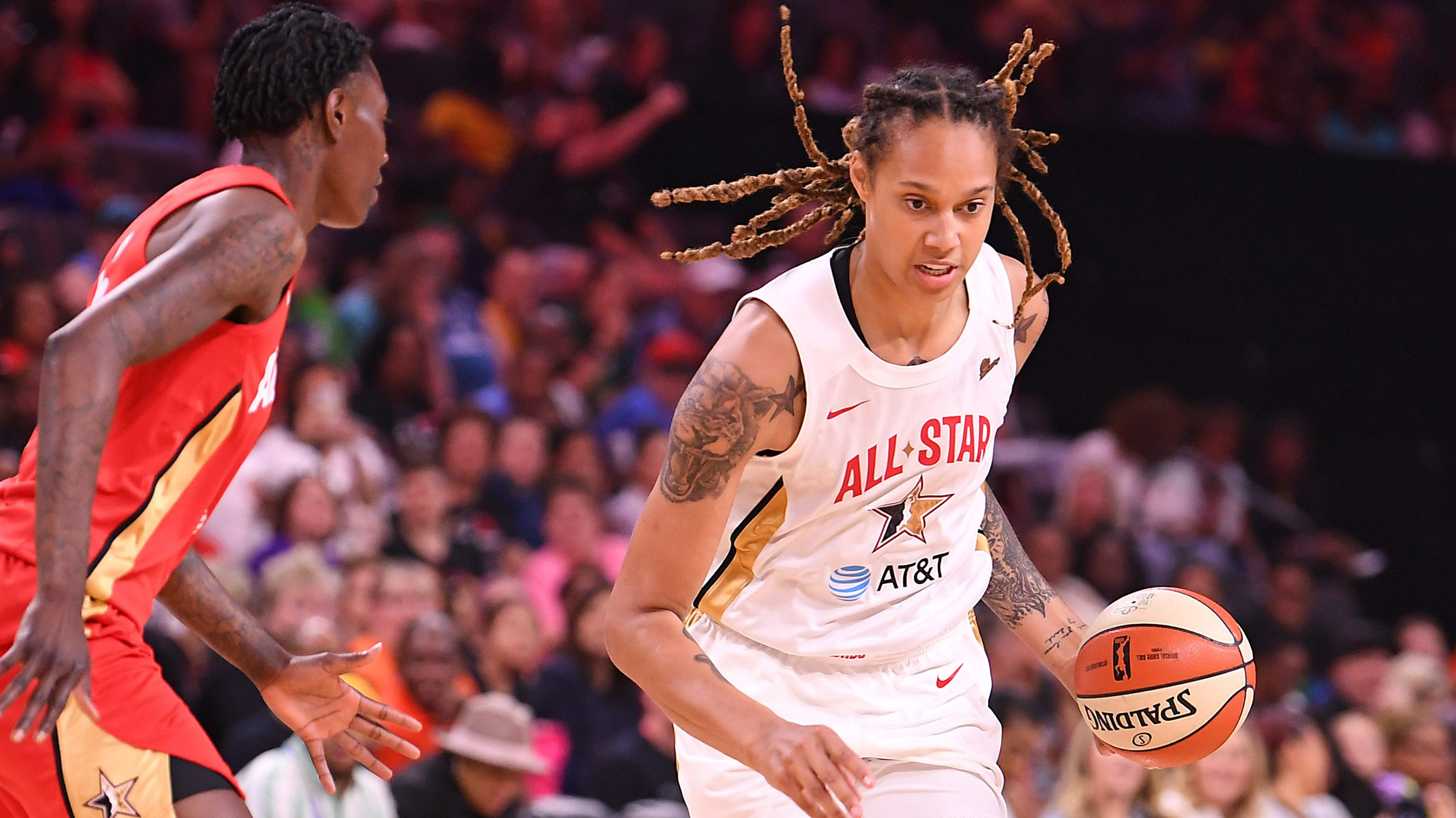 WNBA CBA Talks Under Way. What Does It Mean For The League?