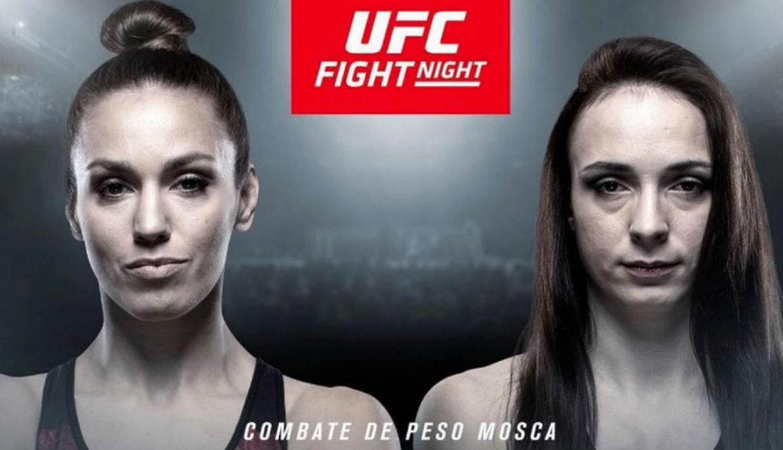 Antonina Shevchenko vs Lucie Pudilova: UFC on ESPN 5 Predictions and Best Pick