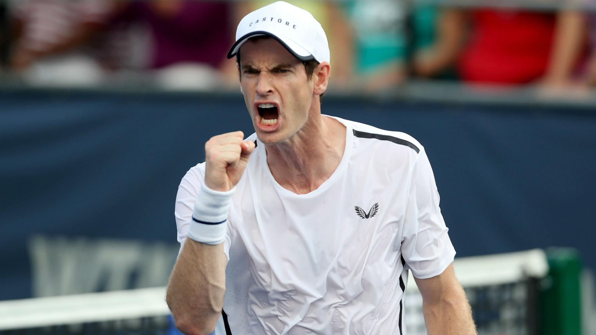 Can Murray Make A Successful Return To Singles In Cincinnati?