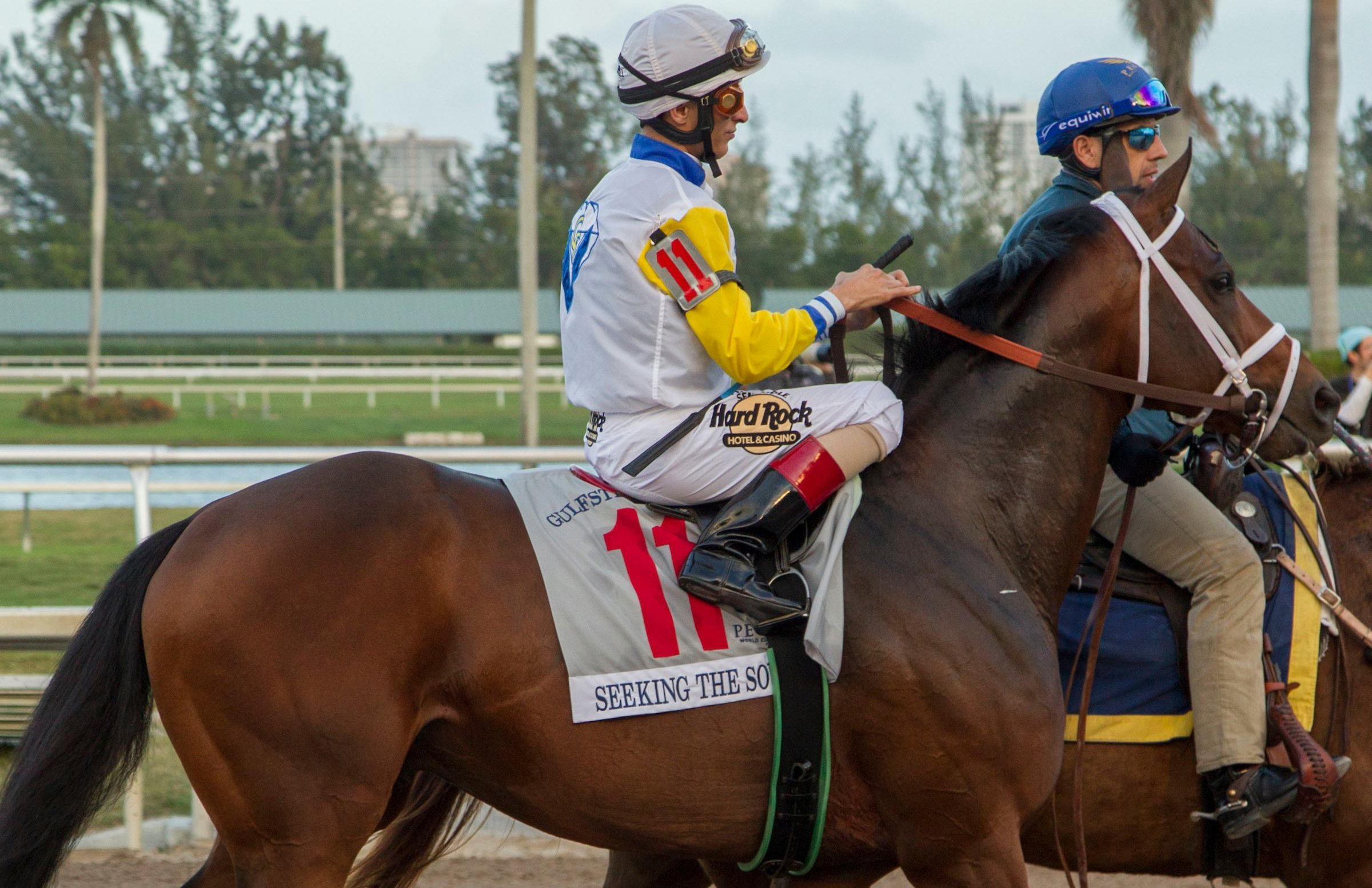 Saturdays Race Card At Del Mar Leads The Way For A Big Week Betting On Horses