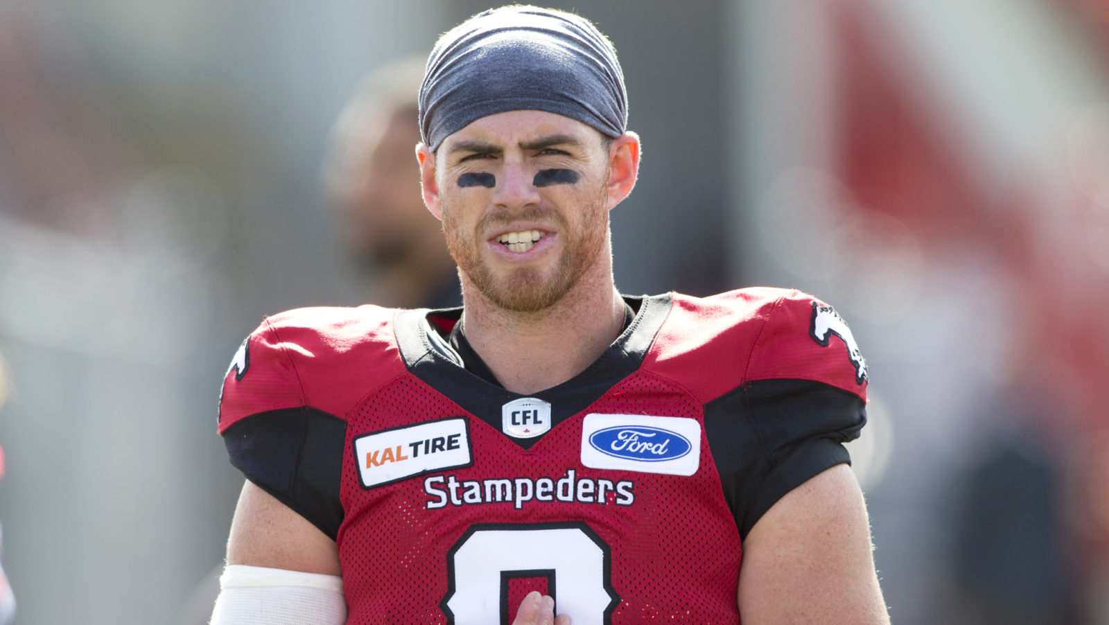 Calgary Looks To Get Back On Track Saturday Night Against The Alouettes
