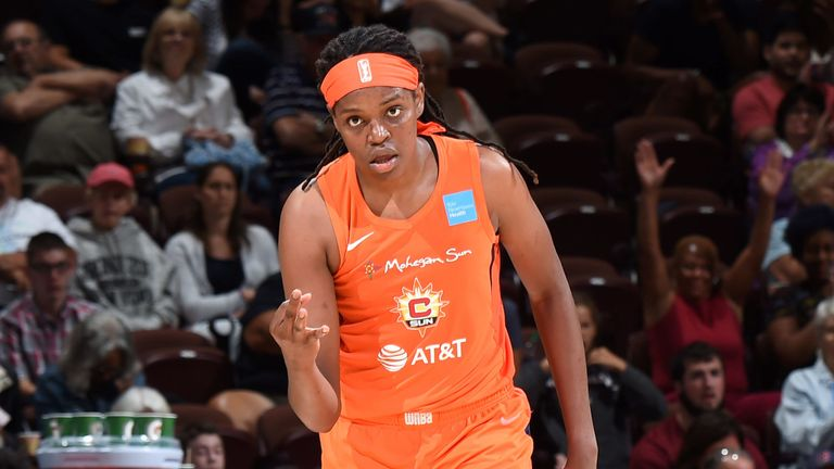 High-Scoring Day Expected On The WNBA This Wednesday