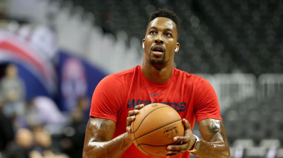Dwight Howard Will Sign With The Lakers