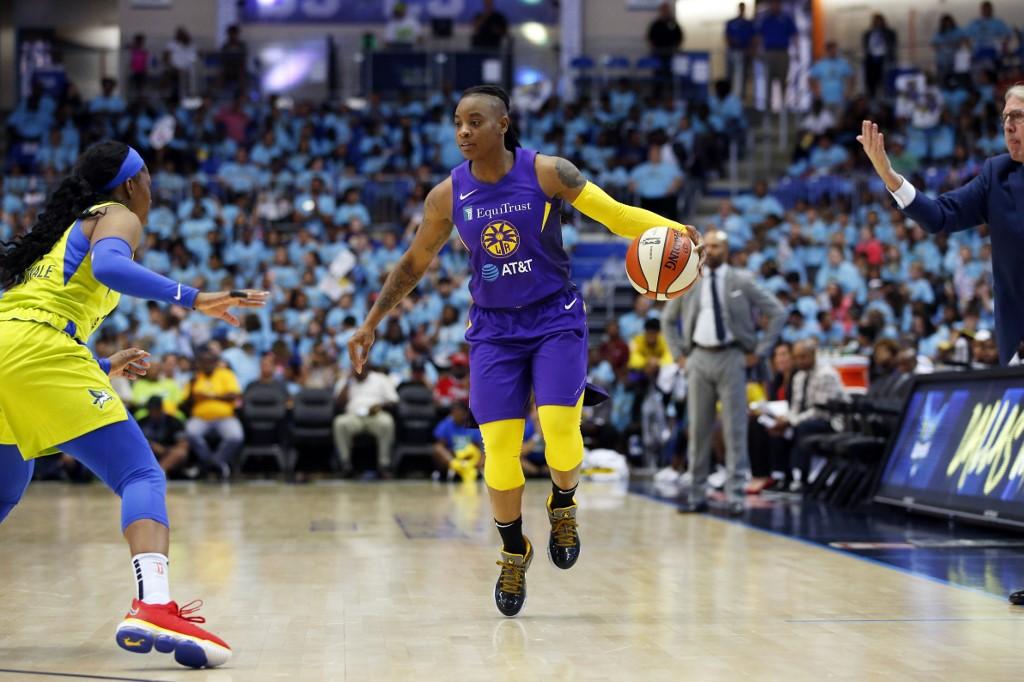 Thursday WNBA Betting Picks And Predictions