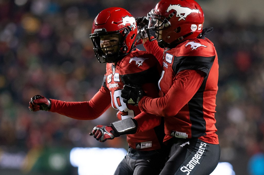 CFL Week 12: Free Football Picks