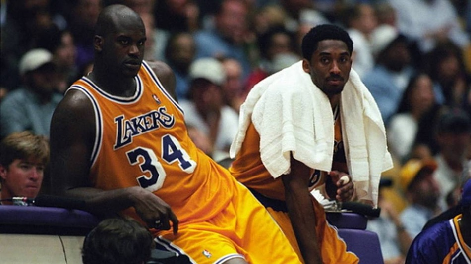 Will Kobe Bryant & Shaquille O'Neal Renew Their Feud?