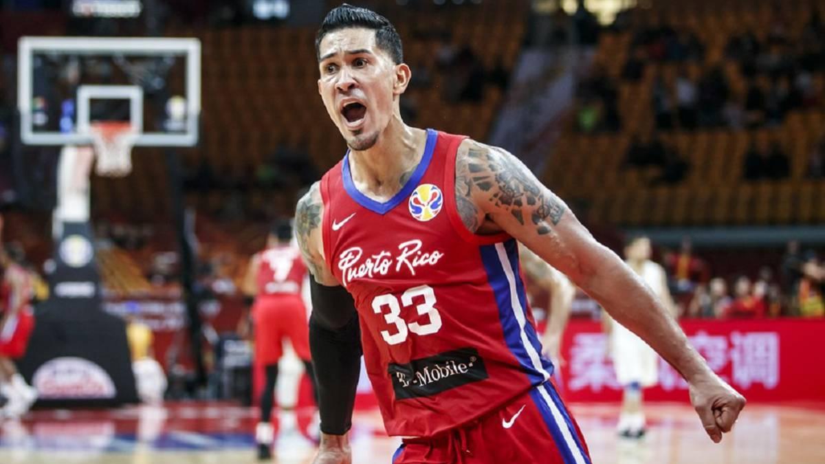FIBA World Cup Picks For Monday