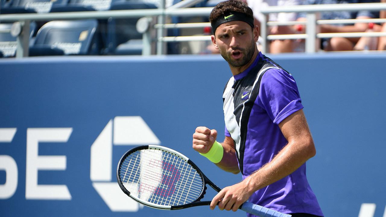 US Open Quarterfinals Day 1 Best Betting Picks & Tennis Predictions