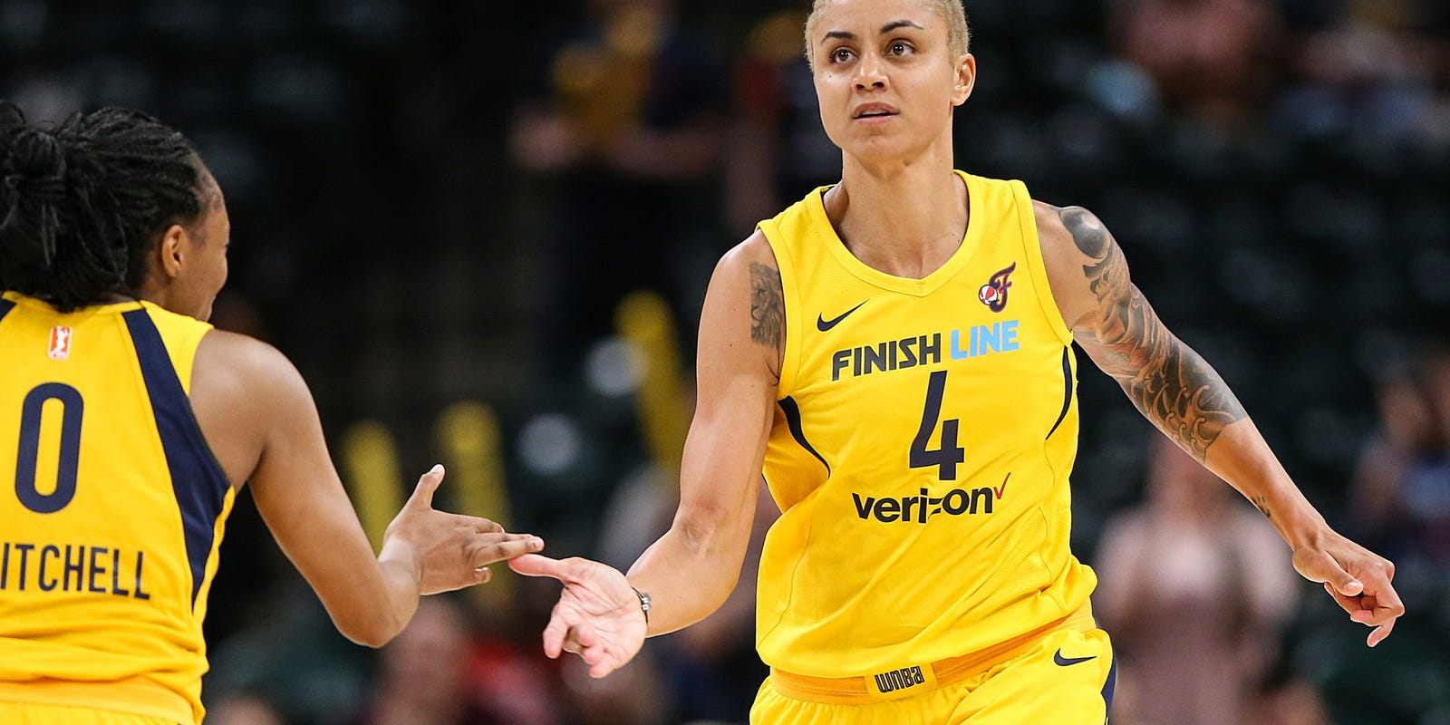 WNBA Basketball Best Value Picks For Friday