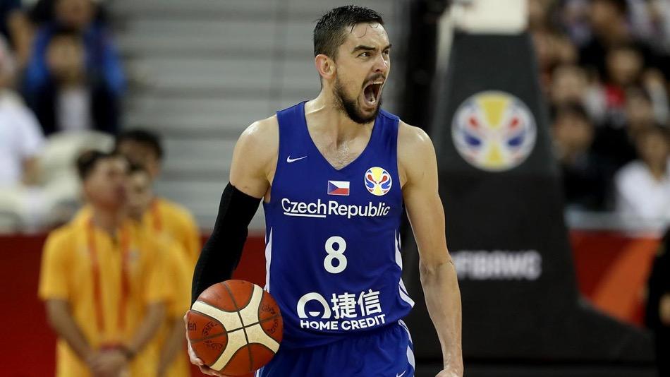Australia vs Czech Republic: FIBA World Cup Quarterfinals Picks & Predictions