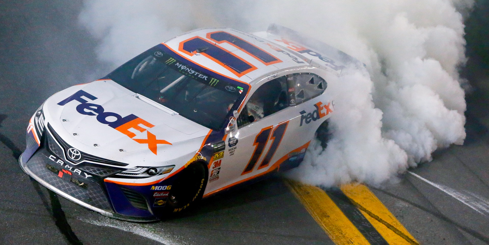 NASCAR Cup Series Betting Picks: Bank of America Roval 400