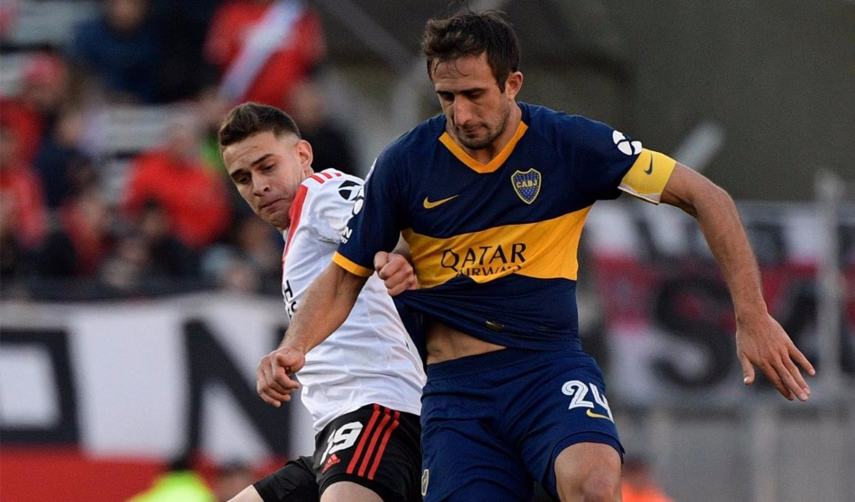 River Plate vs Boca Juniors Copa Libertadores Semifinal First Leg Preview and Betting Picks