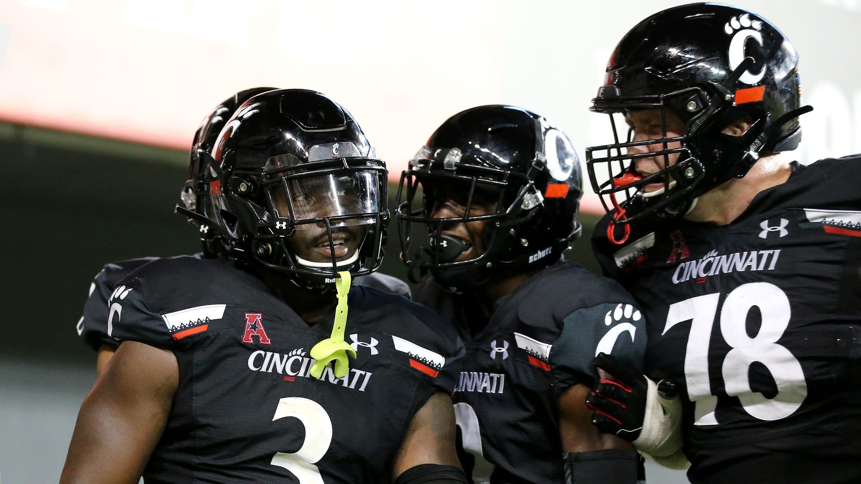 Ucf Vs Cincinnati Free Ncaa Football Betting Picks And Game Predictions Picks
