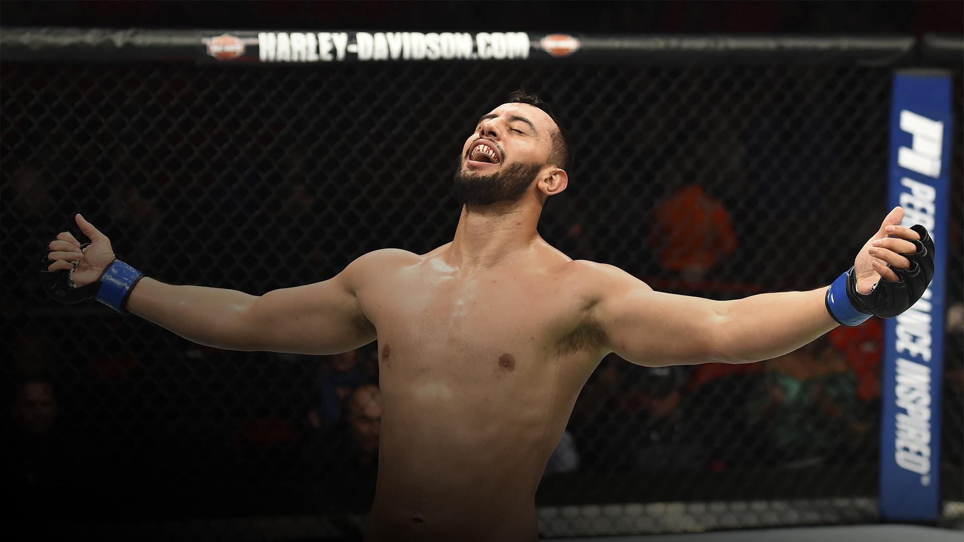 Top Picks for UFC Fight Night: Dominick Reyes vs. Jiri Prochazka
