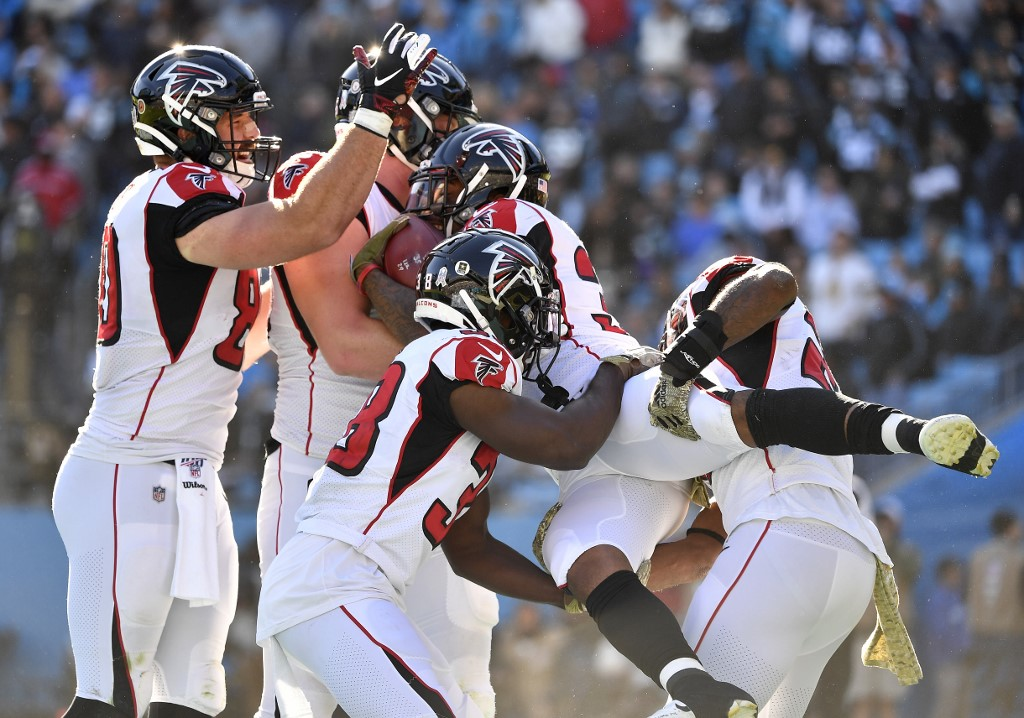 NFL Week 12 ATS Best Picks: Against the Spread Predictions