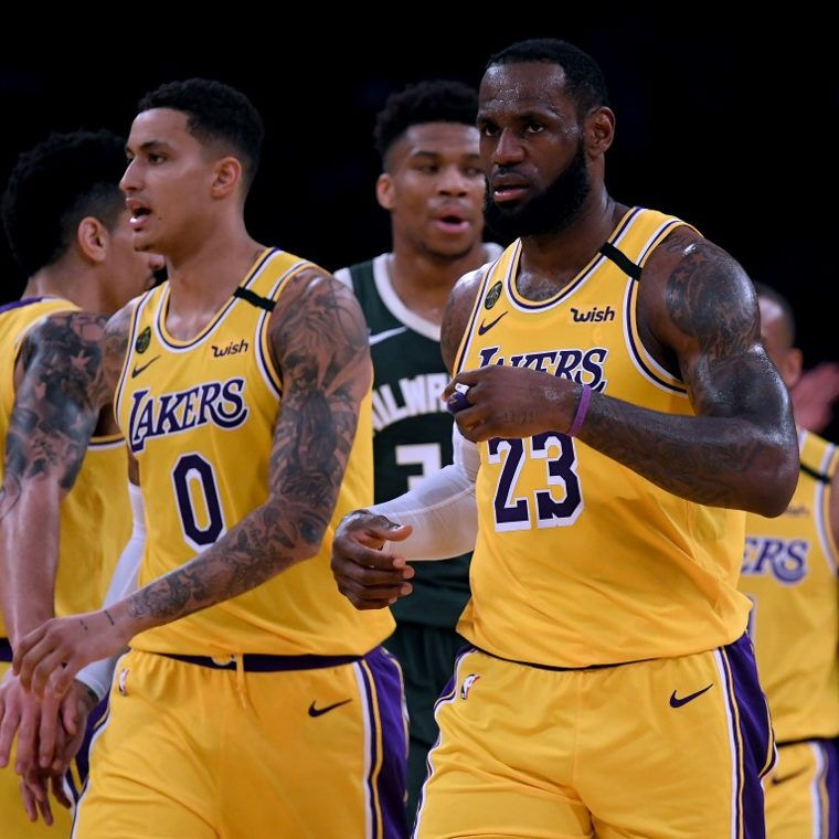 Lakers vs. Clippers: NBA Picks, Game Predictions and Money-Lines