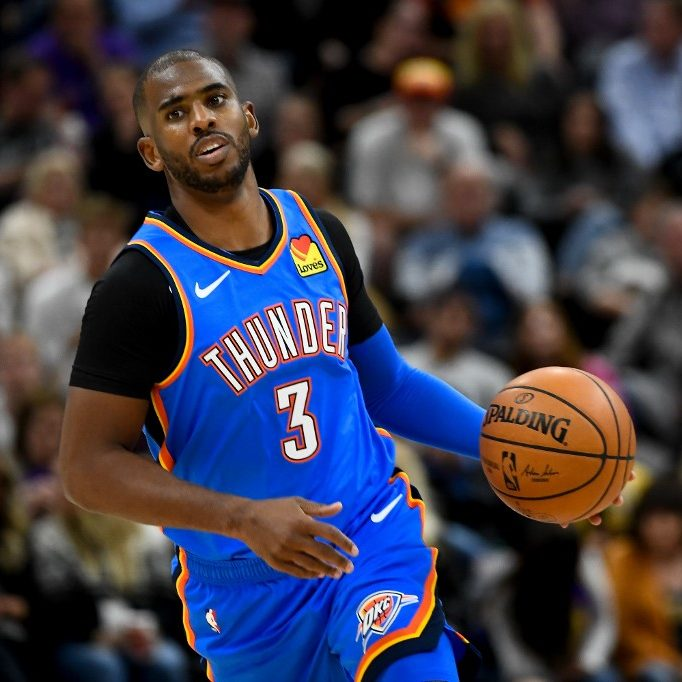 Thunder vs. Celtics: Free NBA Picks, Odds and Game Predictions