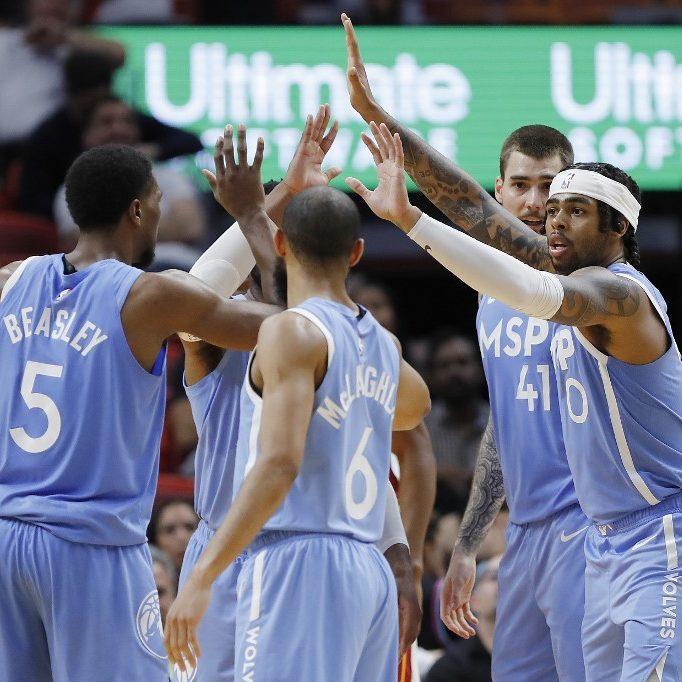 Timberwolves vs. Rockets: NBA Picks, Game Predictions & Lines