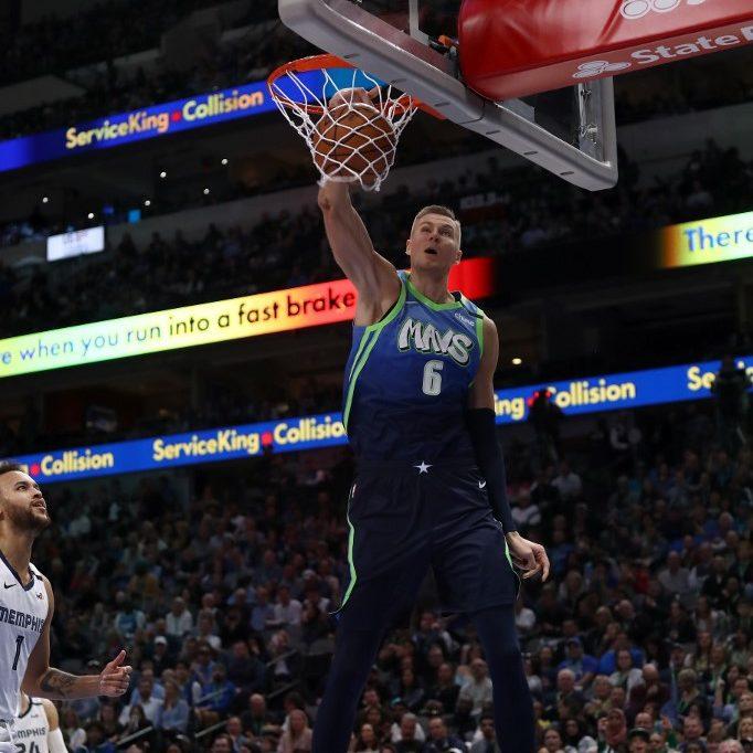 Mavericks vs. Spurs: NBA Picks, Game Predictions and Money-Lines